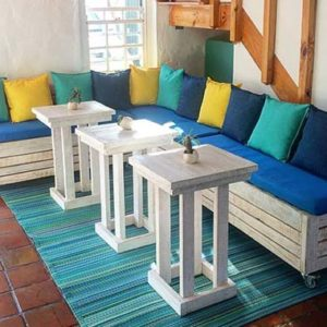 Noordhoek patio set