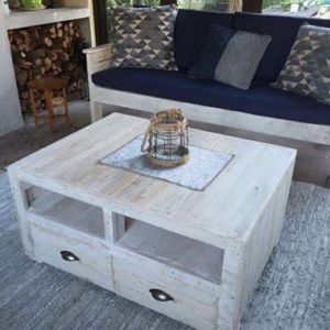 Montagu Coffee Table