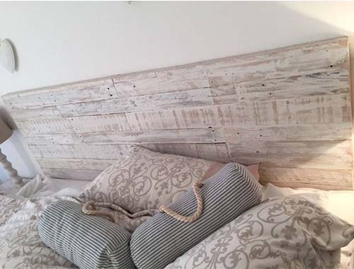 Hunter Headboard